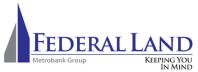 Federal Condo Logo