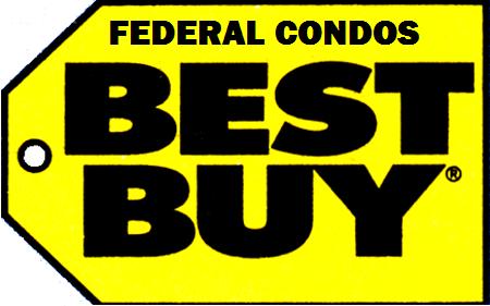 Best Buy Condominium
