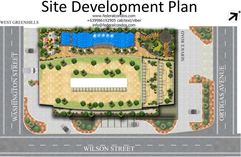 Sire development plan